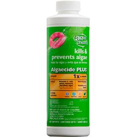 Aqua Chem 32-oz Algae Prevention & Algaecide