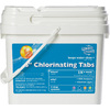 Aqua Chem 25 lbs Bucket 3-in Pool Chlorinating Tabs
