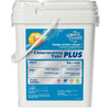 Aqua Chem 37.5 lb Bucket 3-in Pool Chlorinating Tabs