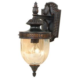 Royce Lighting 16.5-in H  Outdoor Wall Light