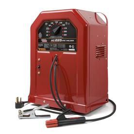 Lincoln Electric 240-Volt / 225-Amp Stick Welder