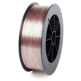 Lincoln Electric 12.5-lb 0.025-in All Positions MIG Welding Wire