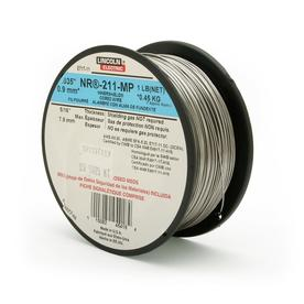 Lincoln Electric 1-lb .035mm Flux-Cored Welding Wire