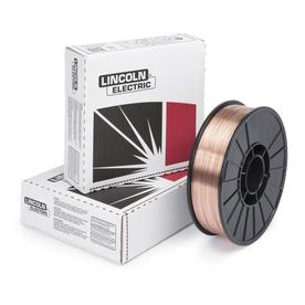Lincoln Electric 12.5-lb 0.03-in All Positions MIG Welding Wire