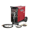 Lincoln Electric 240-Volt MIG Flux-Cored Wire Feed Welder