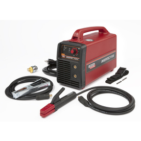 Lincoln Electric 120-Volt Stick Welder