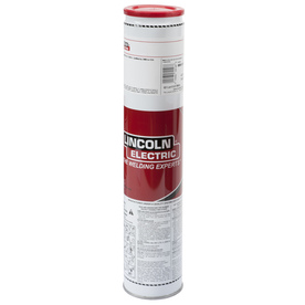 Lincoln Electric 10-lbs 5/32-in 7018 All Position Stick Electrode Welding Sticks