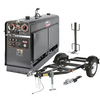 Lincoln Electric 57-HP 1800-RPM Stick Welder Generator