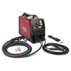 Lincoln Electric 240 Volt 110 PSI Plasma Cutter with Air Compressor