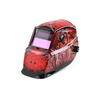 Lincoln Electric Auto Darkening Variable Shade Graphic Welding Helmet