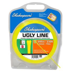 Shakespeare 230-ft Spool 0.095-in Trimmer Line
