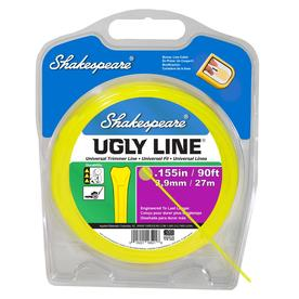 Shakespeare 90-ft Spool 0.155-in Trimmer Line