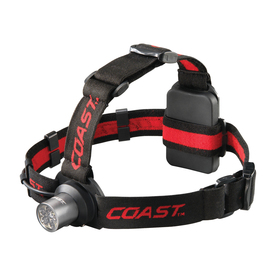 Coast LED Headlamp Flashlight