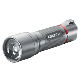 Coast 251-Lumen LED Handheld Battery Flashlight