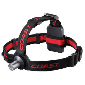 Coast LED Headlamp Flashlight