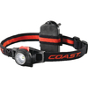 Coast 214-Lumen LED Headlamp Battery Flashlight