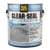 Seal-Krete Clear Seal Low VOC Concrete Sealer (Actual Net Contents: 128-fl oz)