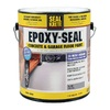 Seal-Krete Epoxy Seal Low VOC Concrete and Garage Floor Paint Slate Gray (Actual Net Contents: 128-fl oz)