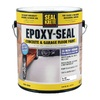 Seal-Krete Epoxy Seal Low VOC Concrete and Garage Floor Paint Deep Mixing Base (Actual Net Contents: 120-fl oz)