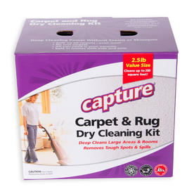Capture 40-oz Carpet Cleaning Kit 30368