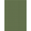 Milliken Checkpoint Multicolor Rectangular Indoor Tufted Area Rug (Common: 4 x 6; Actual: 46-in W x 64-in L)