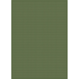 Milliken Checkpoint Multicolor Rectangular Indoor Tufted Area Rug (Common: 8 x 11; Actual: 92-in W x 129-in L)