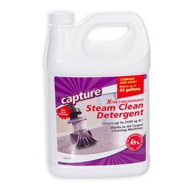 Capture Gallon Capture Pro Steam Clean Detergent