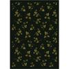 Milliken English Ivy Multicolor Rectangular Indoor Tufted Area Rug (Common: 4 x 6; Actual: 46-in W x 64-in L)