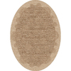 Milliken Wabi Multicolor Oval Indoor Tufted Area Rug (Common: 4 x 6; Actual: 46-in W x 64-in L)