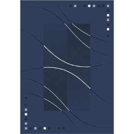 Milliken Caliente Multicolor Rectangular Indoor Tufted Area Rug (Common: 5 x 8; Actual: 64-in W x 92-in L)