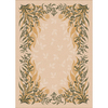 Milliken Baskerville Multicolor Rectangular Indoor Tufted Area Rug (Common: 8 x 11; Actual: 92-in W x 129-in L)