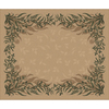 Milliken 10-ft 9-in x 13-ft 2-in Barley Baskerville Area Rug
