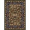 Milliken Sandakan Multicolor Rectangular Indoor Tufted Area Rug (Common: 4 x 6; Actual: 46-in W x 64-in L)