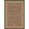 Milliken Halkara Multicolor Rectangular Indoor Tufted Area Rug (Common: 5 x 8; Actual: 64-in W x 92-in L)