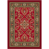 Milliken Halkara 32-in x 46-in Rectangular Gold Accent Rug