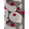 Milliken Remous 32-in x 46-in Rectangular Multicolor Accent Rug