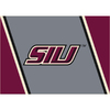 Milliken 3-ft 10-in x 5-ft 4-in Southern Illinois University Area Rug