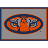 Milliken 5-ft 4-in x 7-ft 8-in Auburn University Area Rug