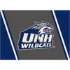 Milliken 3-ft 10-in x 5-ft 4-in University of New Hampshire Area Rug