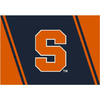 Milliken 2-ft 8-in x 3-ft 10-in Rectangular NCAA Syracuse Orange Accent Rug