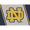 Milliken 3-ft 10-in x 5-ft 4-in University of Notre Dame Area Rug