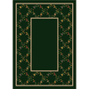 Milliken 7-ft 8-in x 10-ft 9-in Emerald II Spring Trellis Area Rug