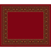 Milliken 10-ft 9-in x 13-ft 2-in Brick II Karaman Area Rug