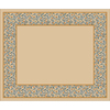 Milliken 10-ft 9-in x 13-ft 2-in Opal Garden Grove Area Rug