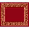 Milliken 10-ft 9-in x 13-ft 2-in Ruby Olympius Area Rug