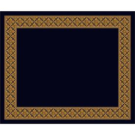 Milliken Abbott Multicolor Rectangular Indoor Tufted Area Rug (Common: 11 x 13; Actual: 129-in W x 158-in L)