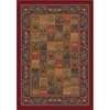 Milliken Pristina Multicolor Rectangular Indoor Tufted Area Rug (Common: 5 x 8; Actual: 64-in W x 92-in L)