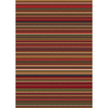 Milliken Canyon Multicolor Rectangular Indoor Tufted Area Rug (Common: 4 x 6; Actual: 46-in W x 64-in L)