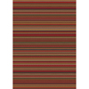 Milliken Canyon Multicolor Rectangular Indoor Tufted Area Rug (Common: 8 x 11; Actual: 92-in W x 129-in L)