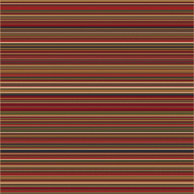 Milliken Canyon Multicolor Square Indoor Tufted Area Rug (Common: 8 x 8; Actual: 91-in W x 91-in L)